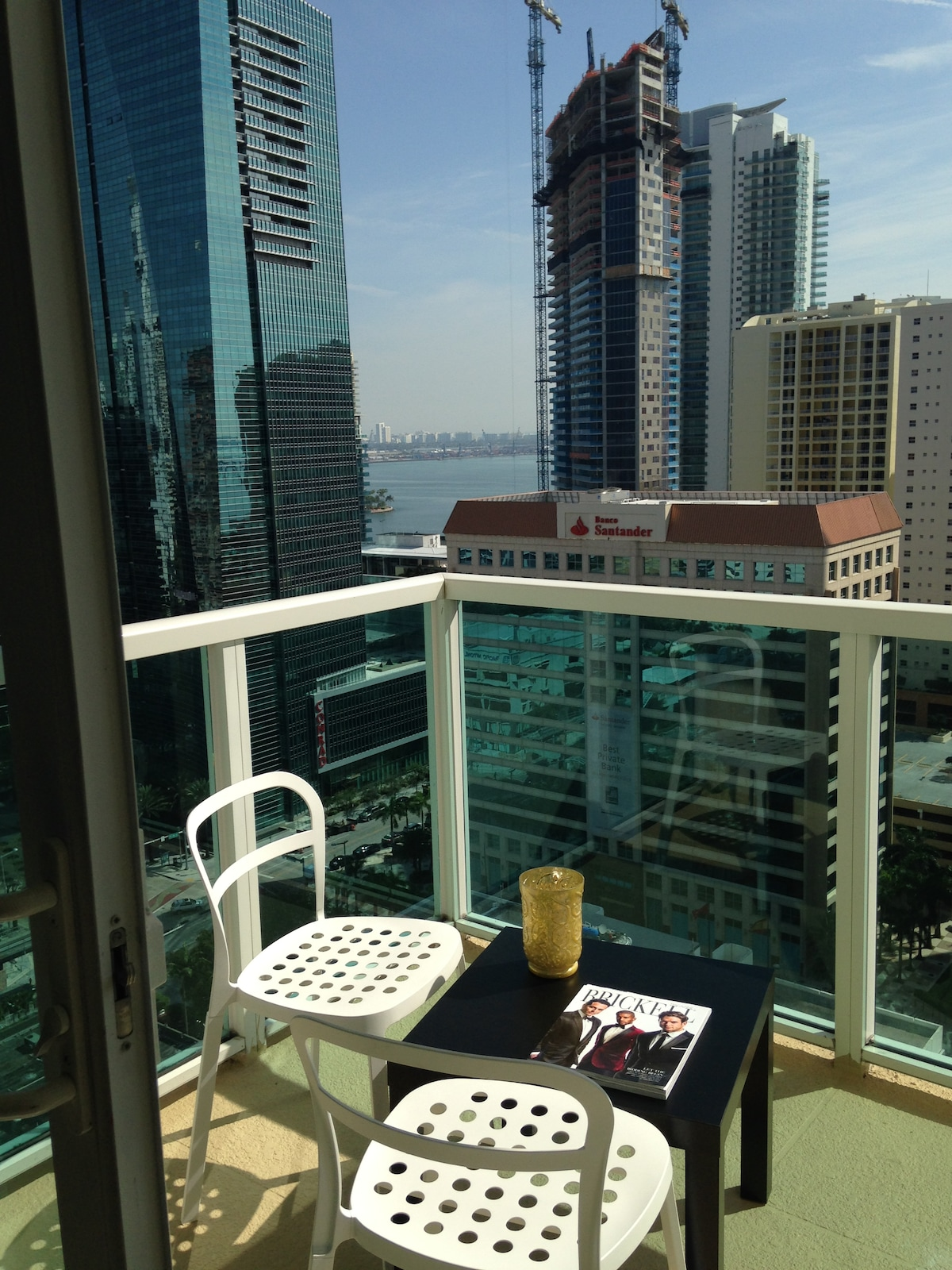 From $120 MIAMI Ocean View #2010