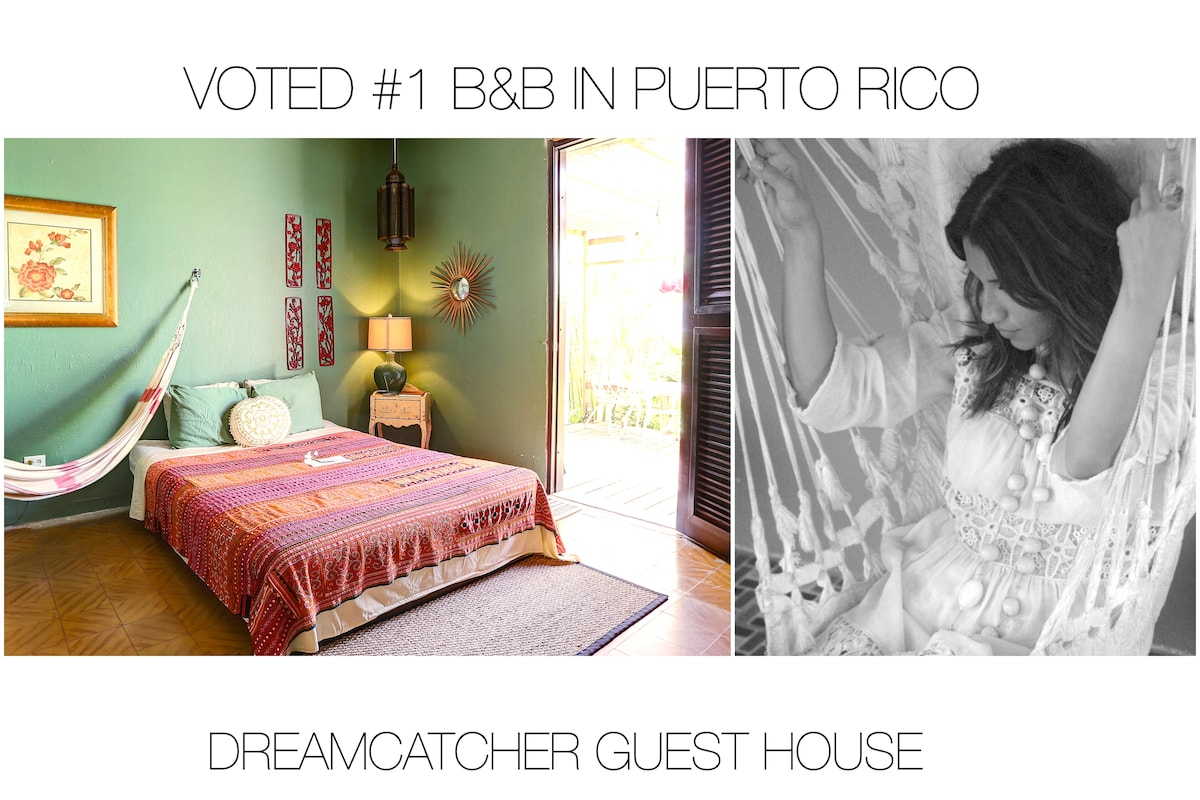 GRAND SUITE at the DREAMCATCHER