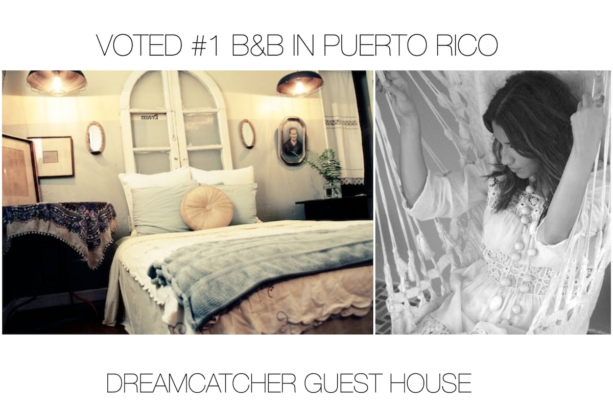 SUPERIOR room at the DREAMCATCHER