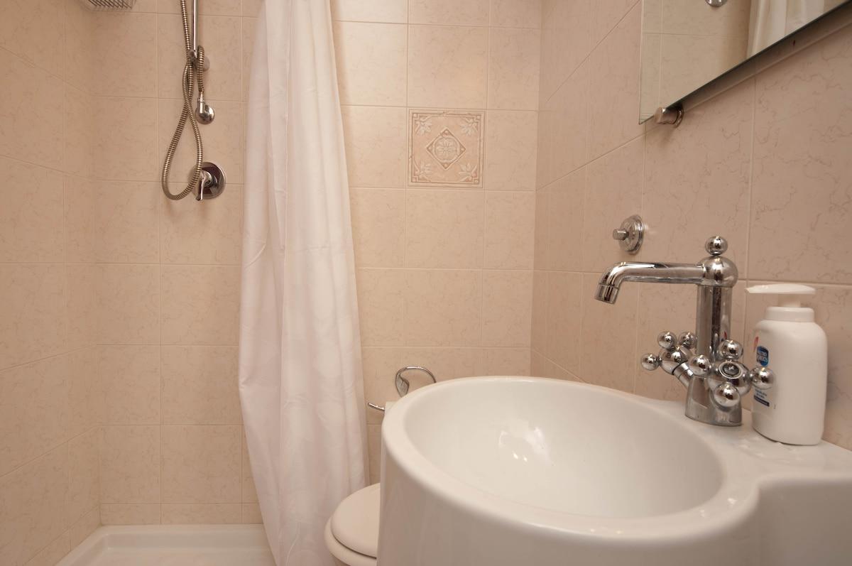 bathroom - part