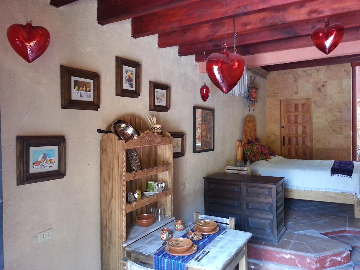 Loft Casa Amor