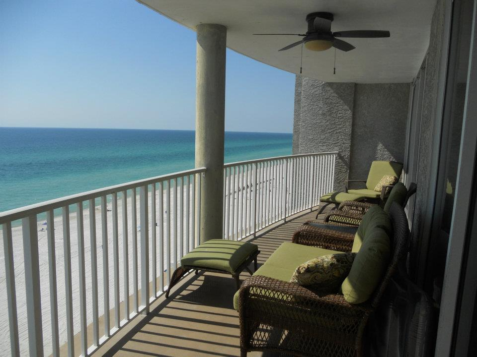 Luxury OCEANFRONT RESORT @ PCB FL,