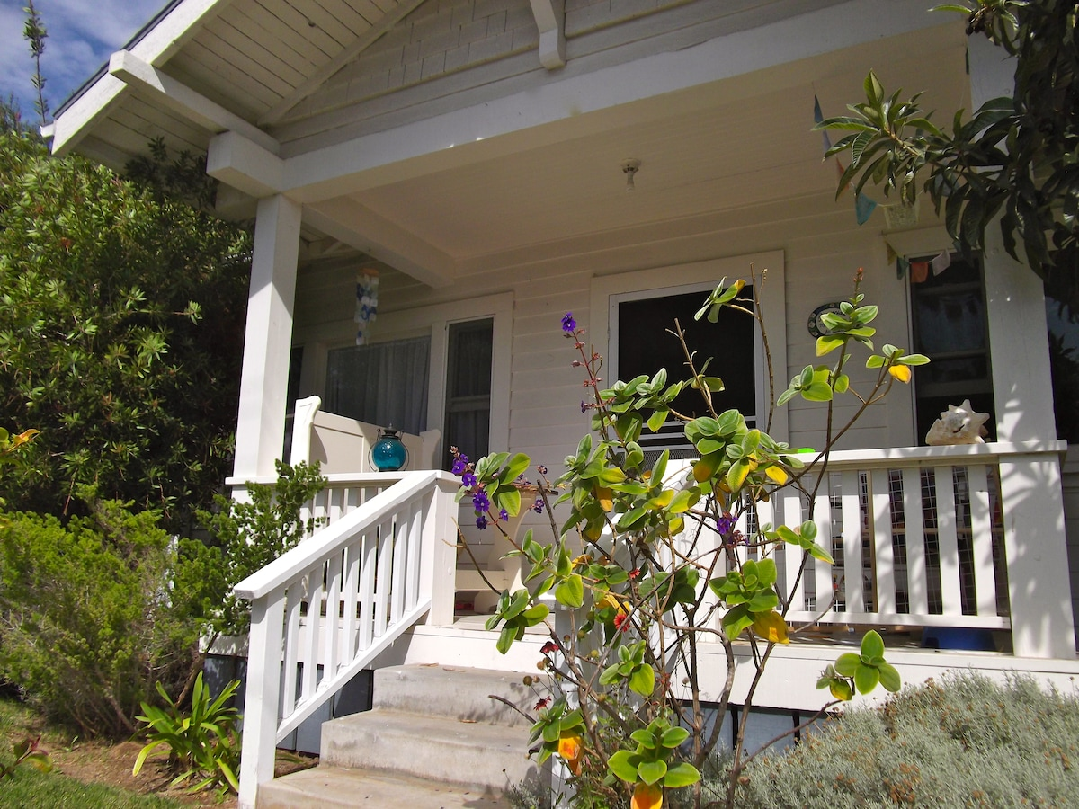 Downtown Cozy Cottage,BestLocation!