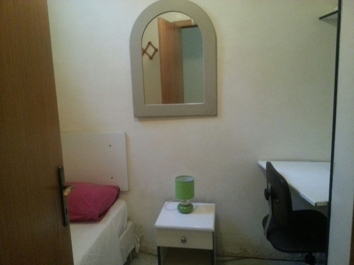 Small room close to paceville