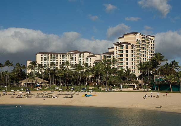2 Bd Marriott Hawai  Oct.9-16, 2014