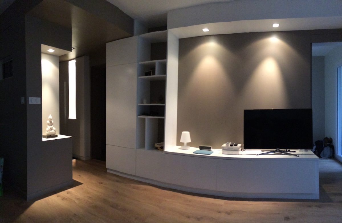 Magnificent 2 rooms Anglet Ocean