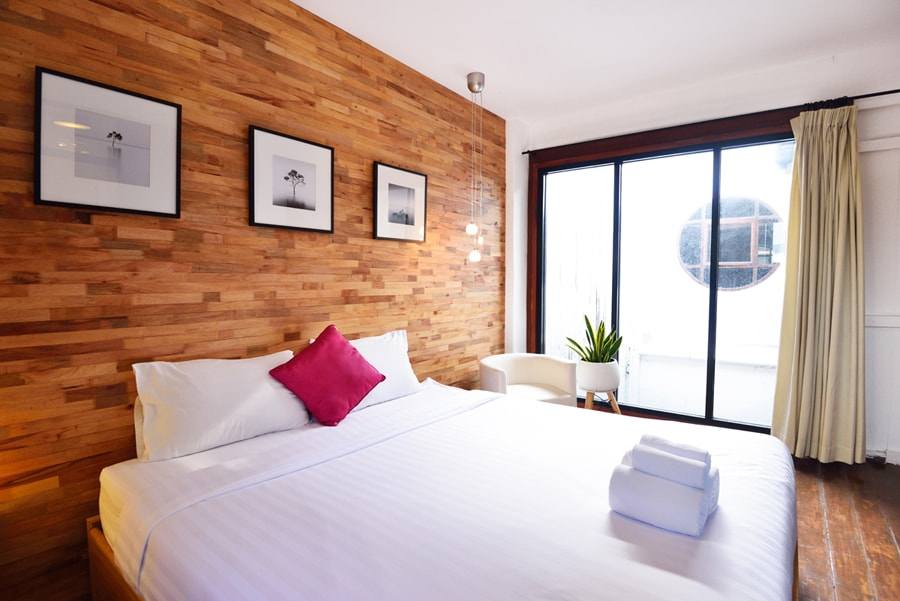 Rommanee Boutique Bedroom @ Phuket4