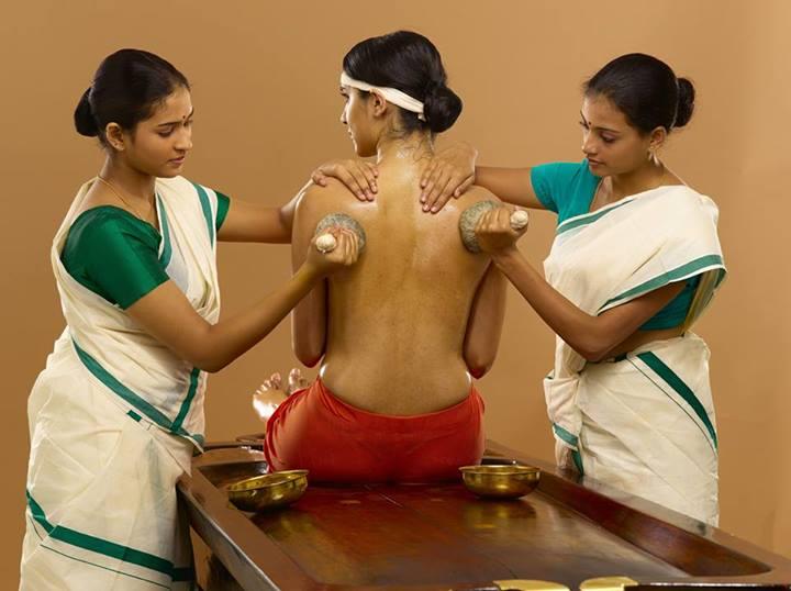 ayurveda treatments