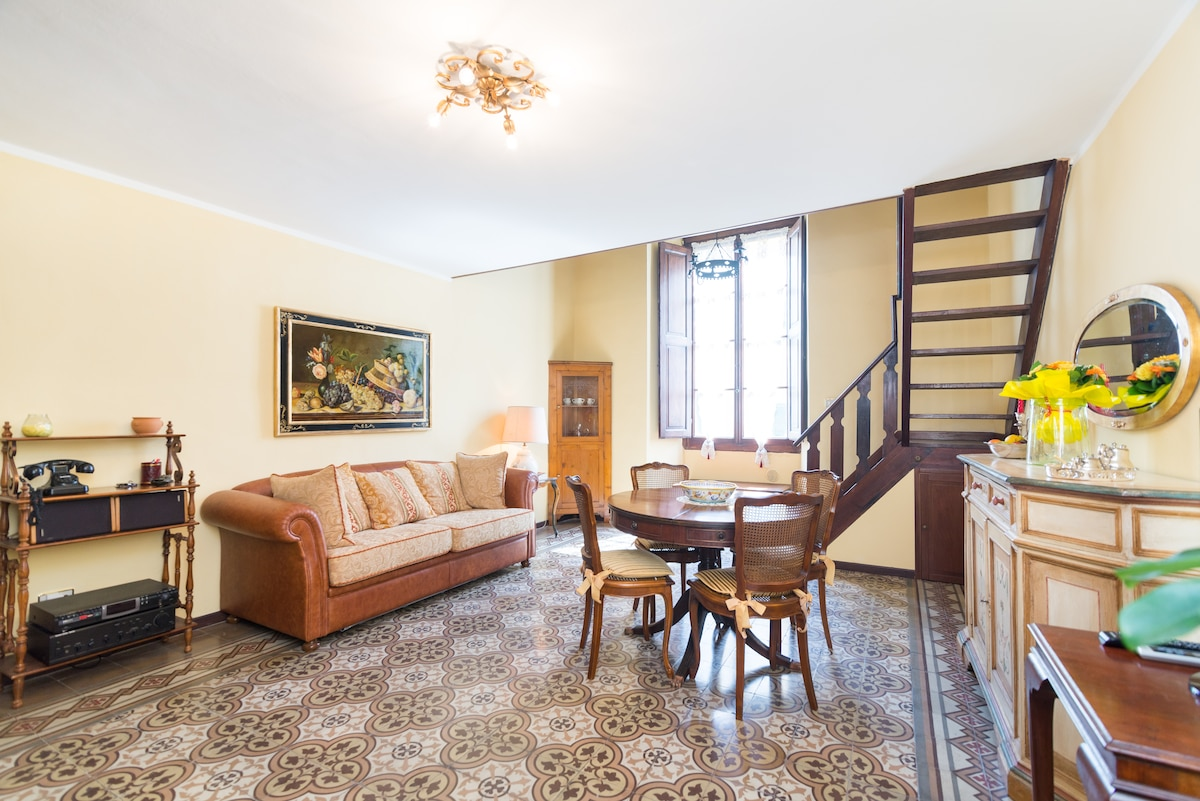 City Center Apartment in Florence