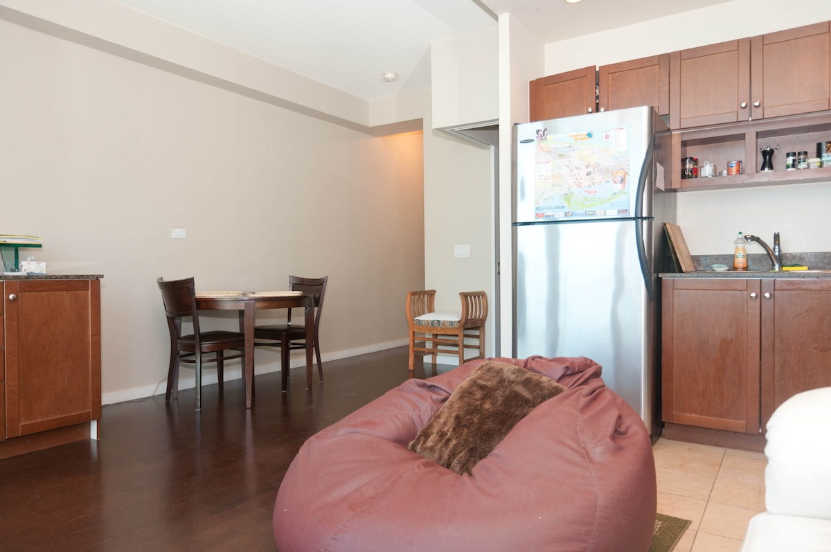 Downtown Toronto-Lakeview Suite