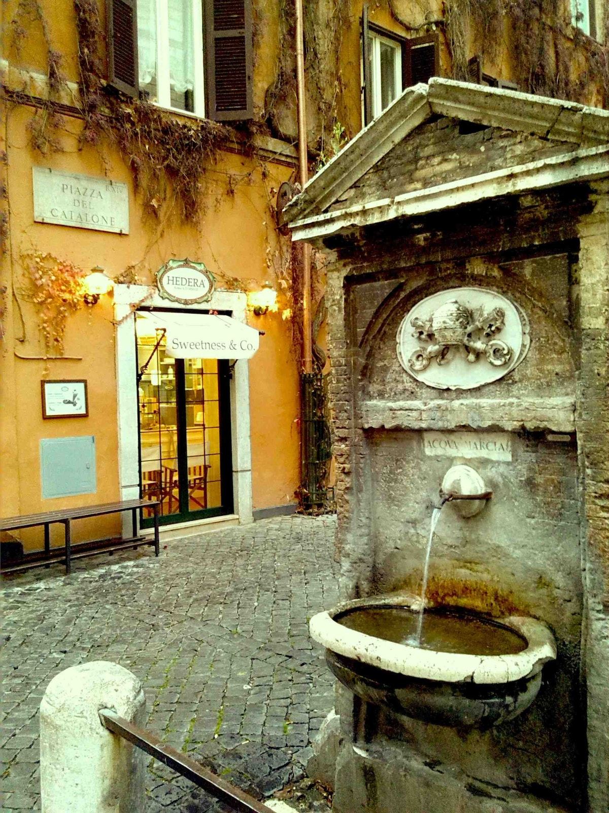 "Casa vacanze ""Al Borgo"""