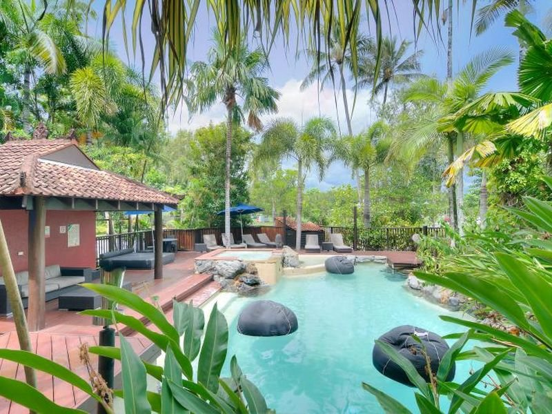 30 Hibiscus Resort-Relaxed+Central!