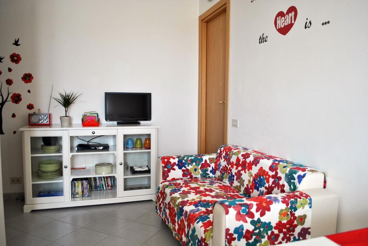 Vacation Home Marilù in Marino (RM)