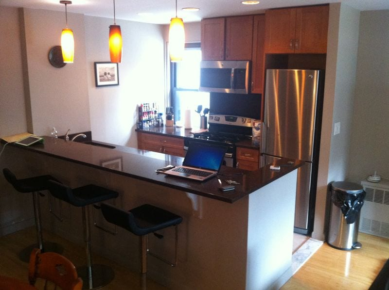 Large 1BR in Chelsea/village border