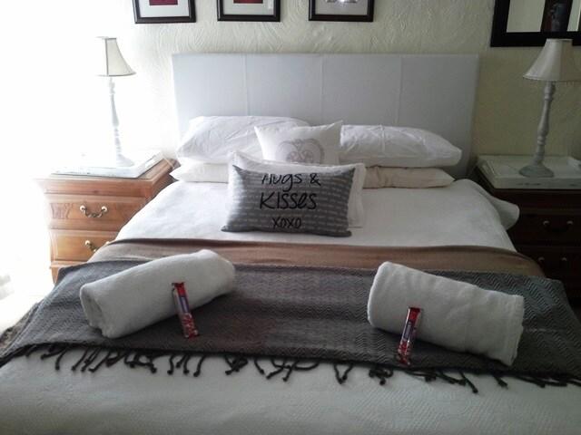 Clare's Bed & Breakfast