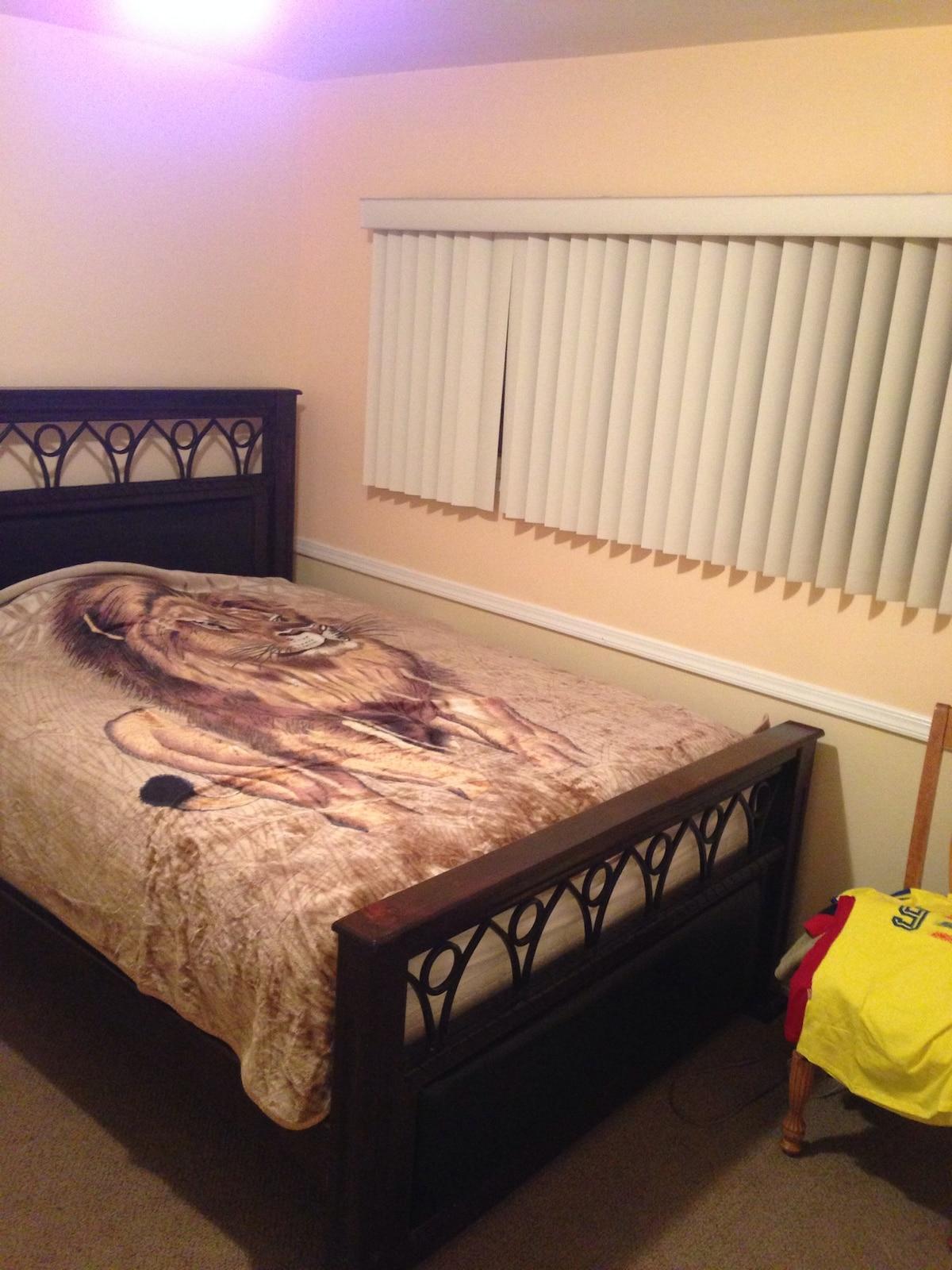 Affordable room in apt in Torrance