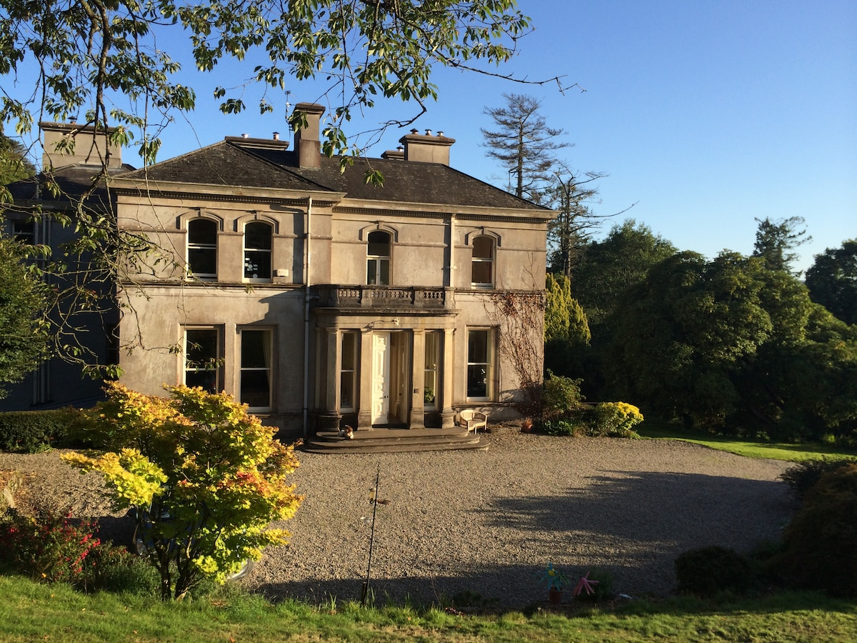 Twin/Double room, Cappagh House