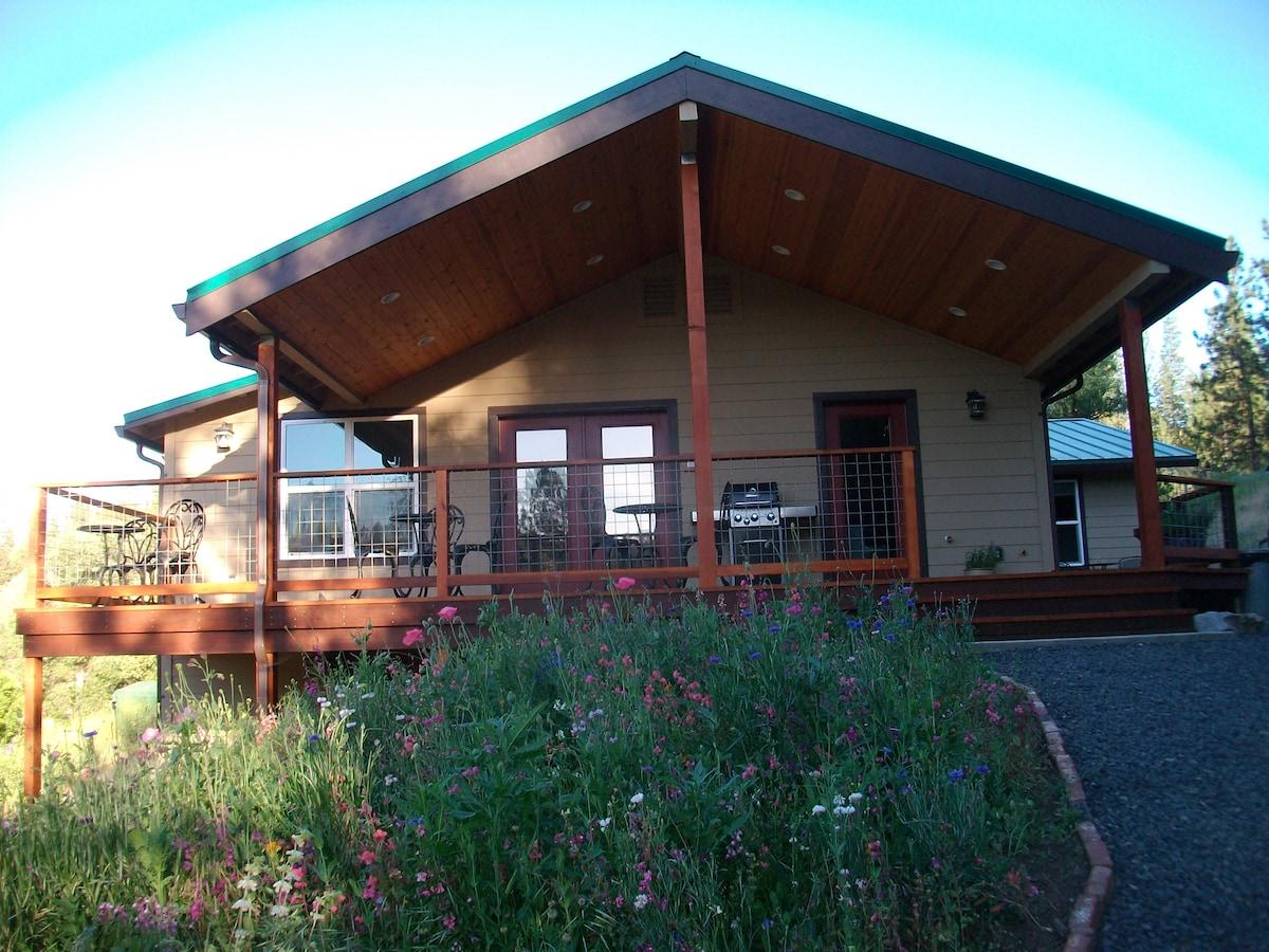 Kowana Valley Entire Lodge