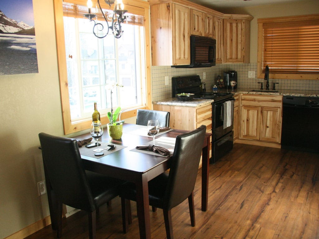 Great Condo in Downtown Whitefish