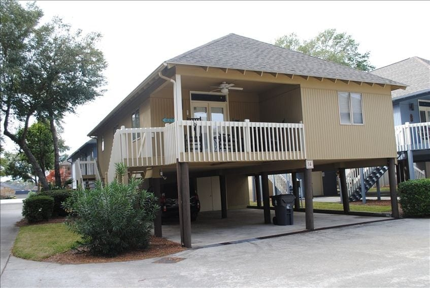 Awesome Cottage! Walk to Beach 3BR