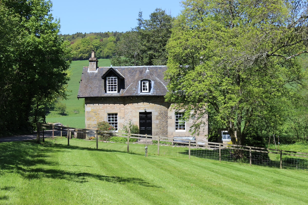Beautiful Cottage, nr St Andrews
