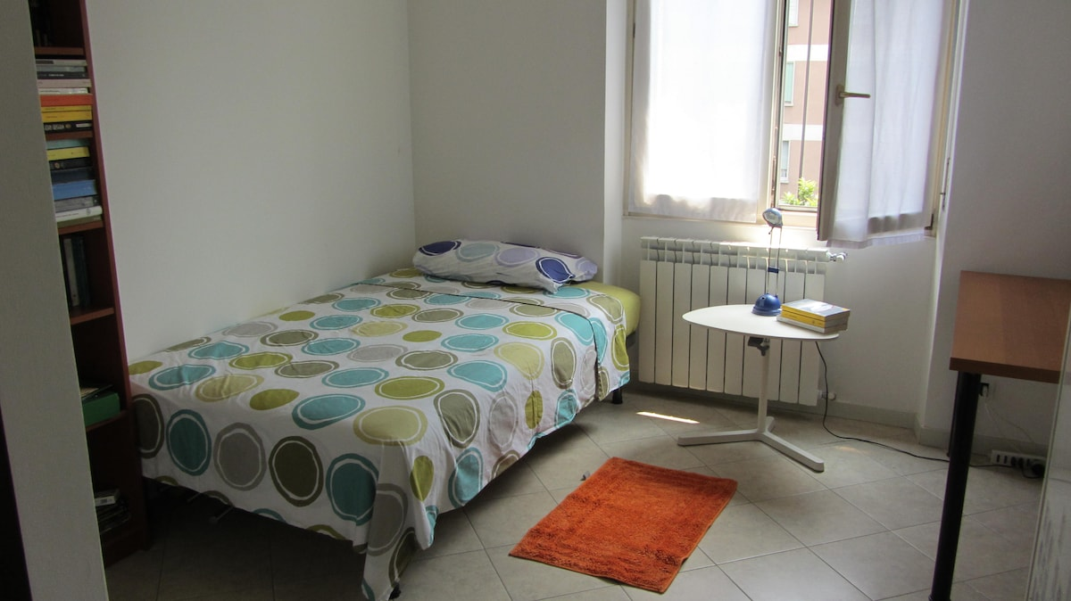 room for rent in Milan