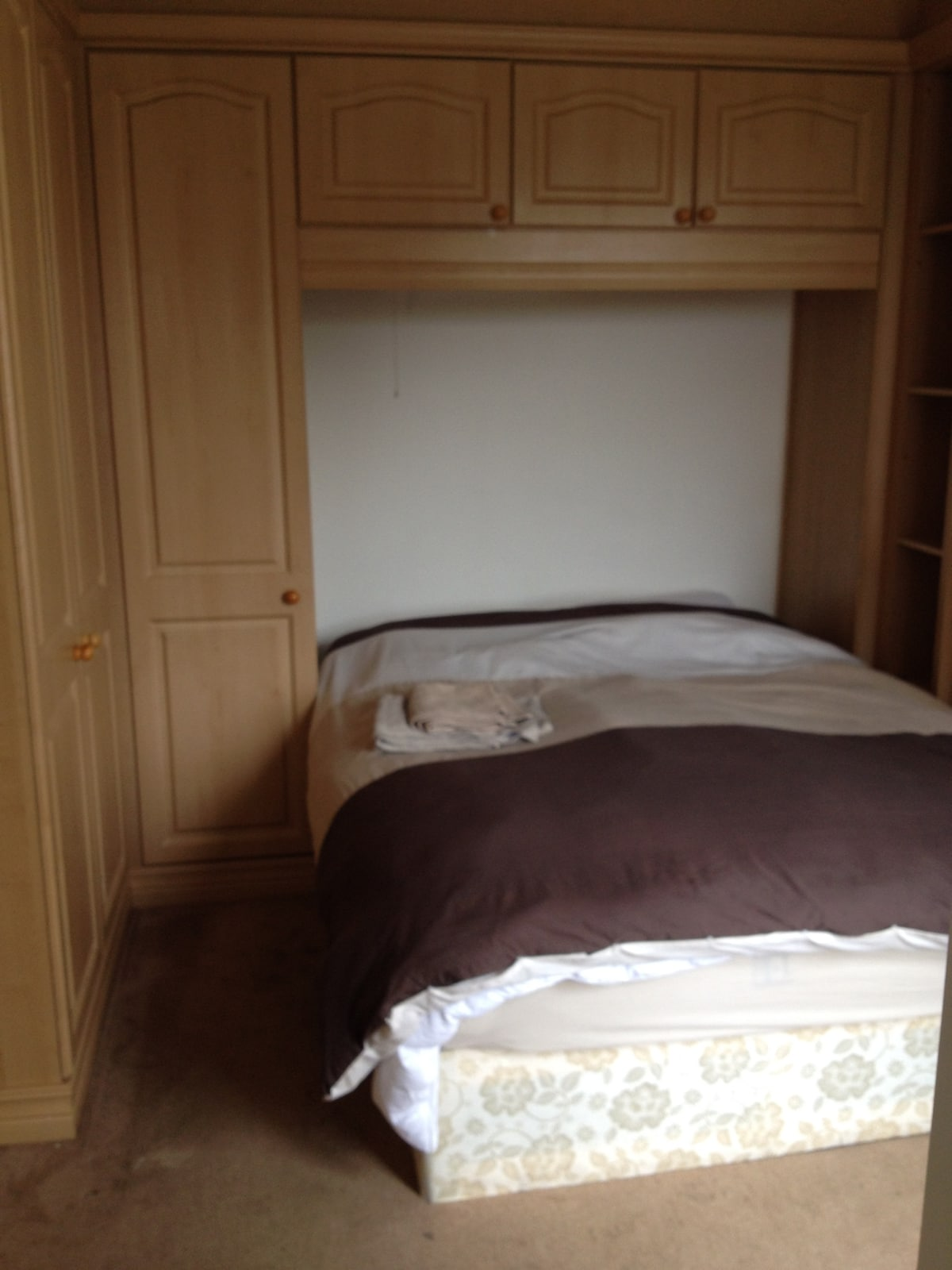 New Double room Near Luton Airport