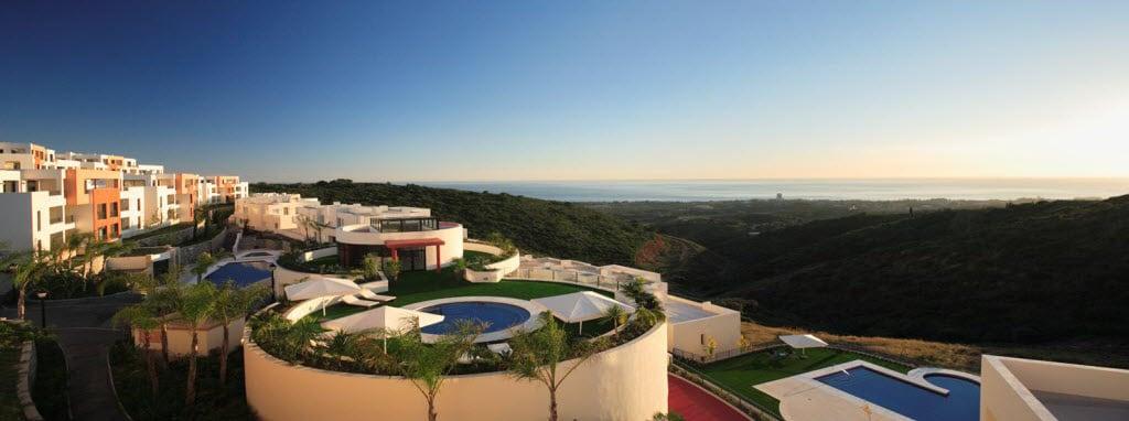 Marbella Luxury Penthouse