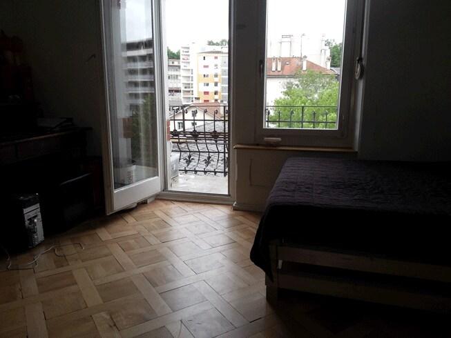Charming 2 room-app, sunny balcony