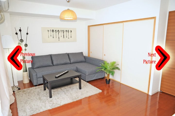 Nippon#7, 4 bedrooms GREAT LOCATION
