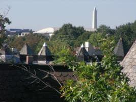 WANT A LONGER  STAY RENTAL IN DC?