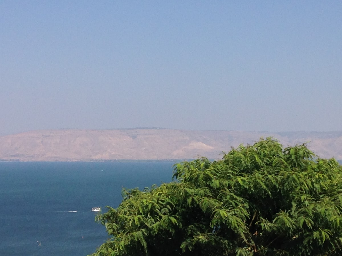 Bardo -Panoramic Sea View apartment