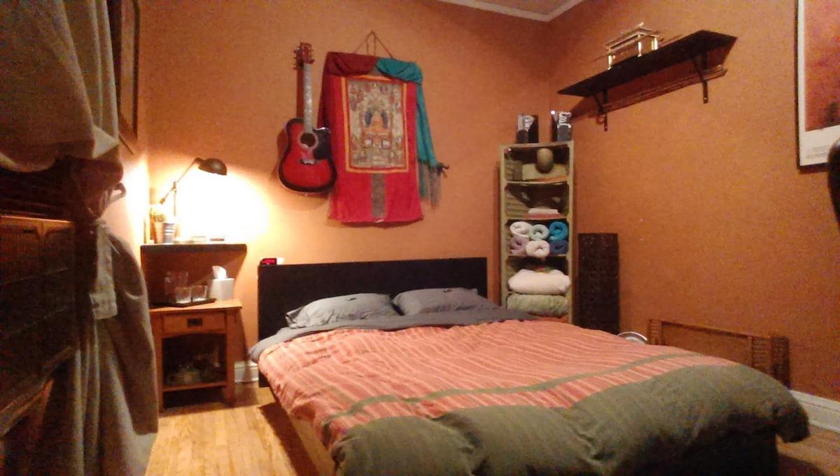 Adventure Room in WeHo