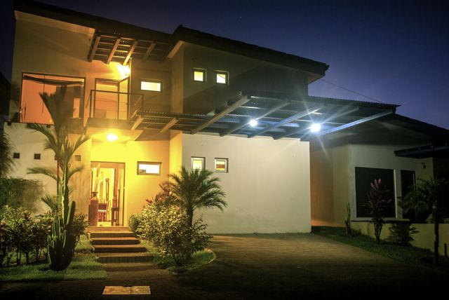 Luxury Villa Estates Costa Rica