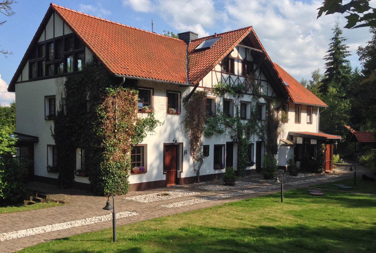 Waldquartier Wackerberg