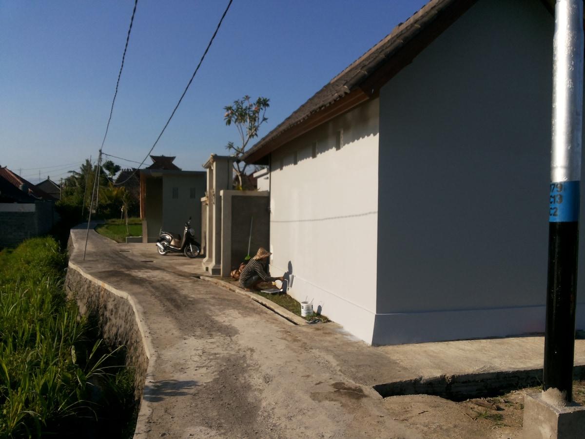 Private Villa At Ubud
