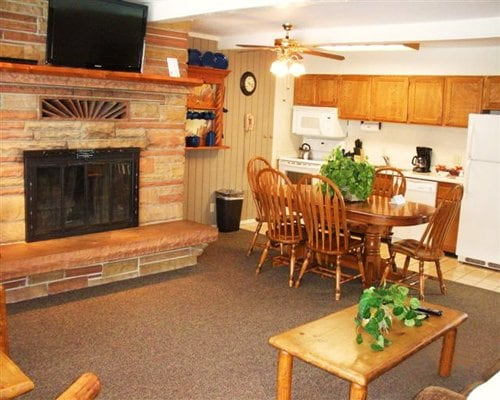 2 BED Jackson Hole Towncenter