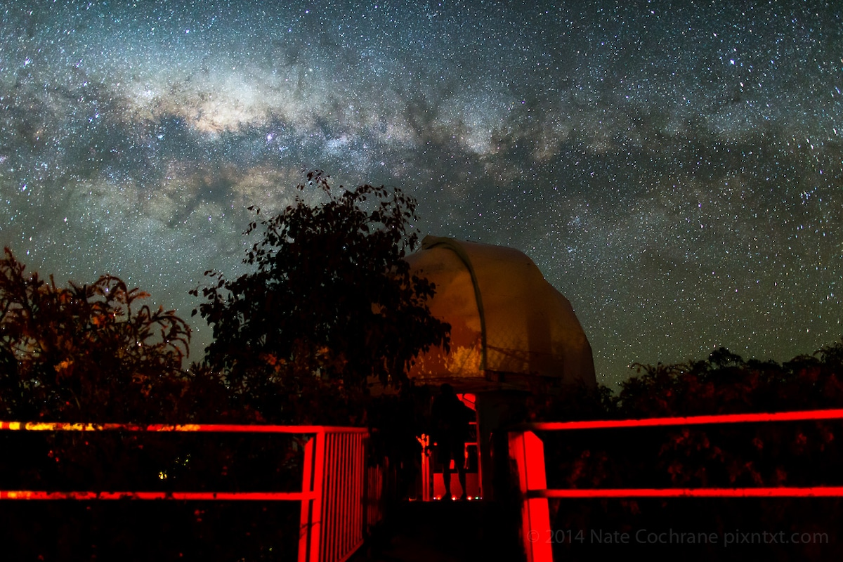 Skywatch Observatory Domestays