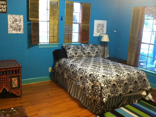 Spacious  BR in the heart of SoCo