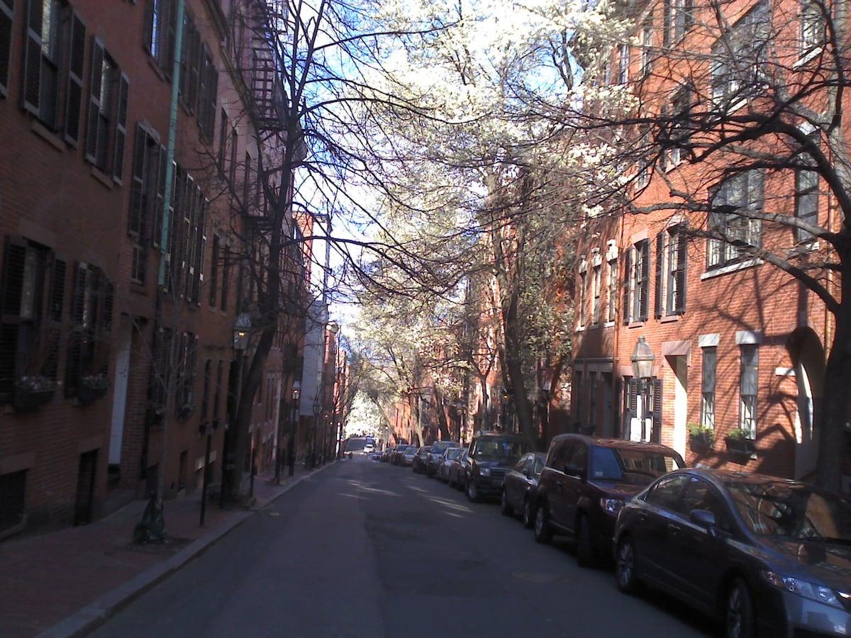 Revere Street