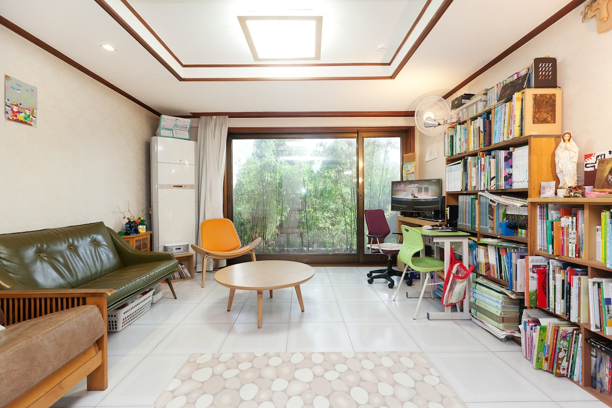 Smile&Stay(S&S), an Ideal Homestay