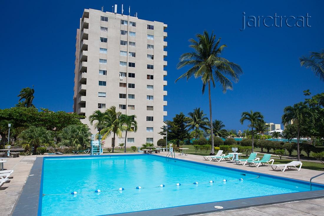 Home Away From Home, Ocho Rios, JA