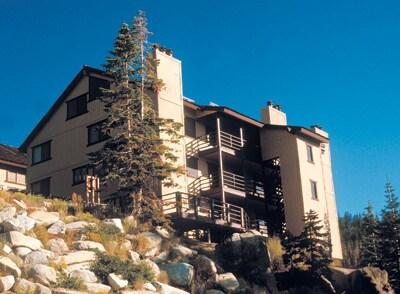 Lake Tahoe, NV Resort 3 Bdrm Condo
