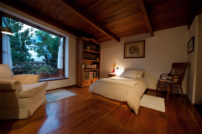 Nice and cozy room with terrace!!!!