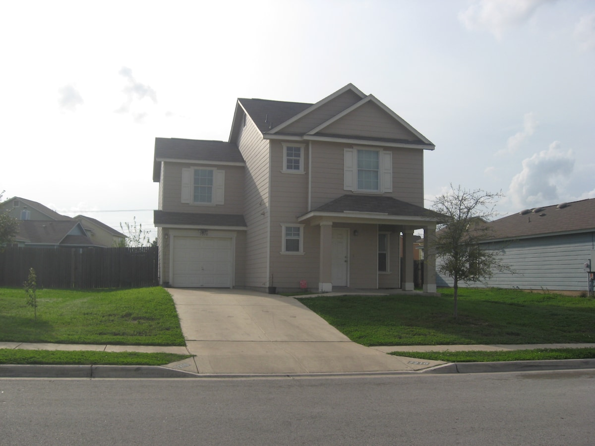 Nice Home In Austin Close To Downtn