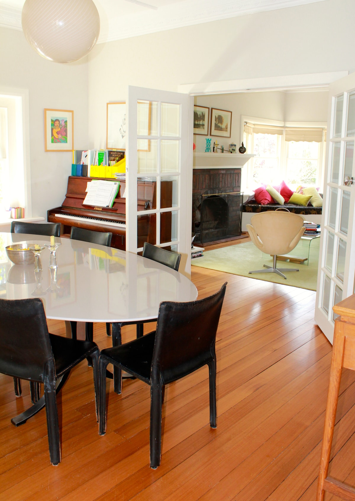 Lovely Williamstown Family Home