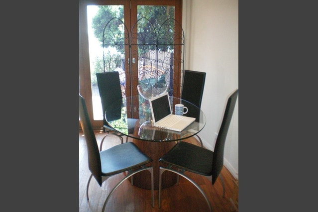 Free WiFi - Wireless Internet Access Throughout the Home - Bring your own laptop