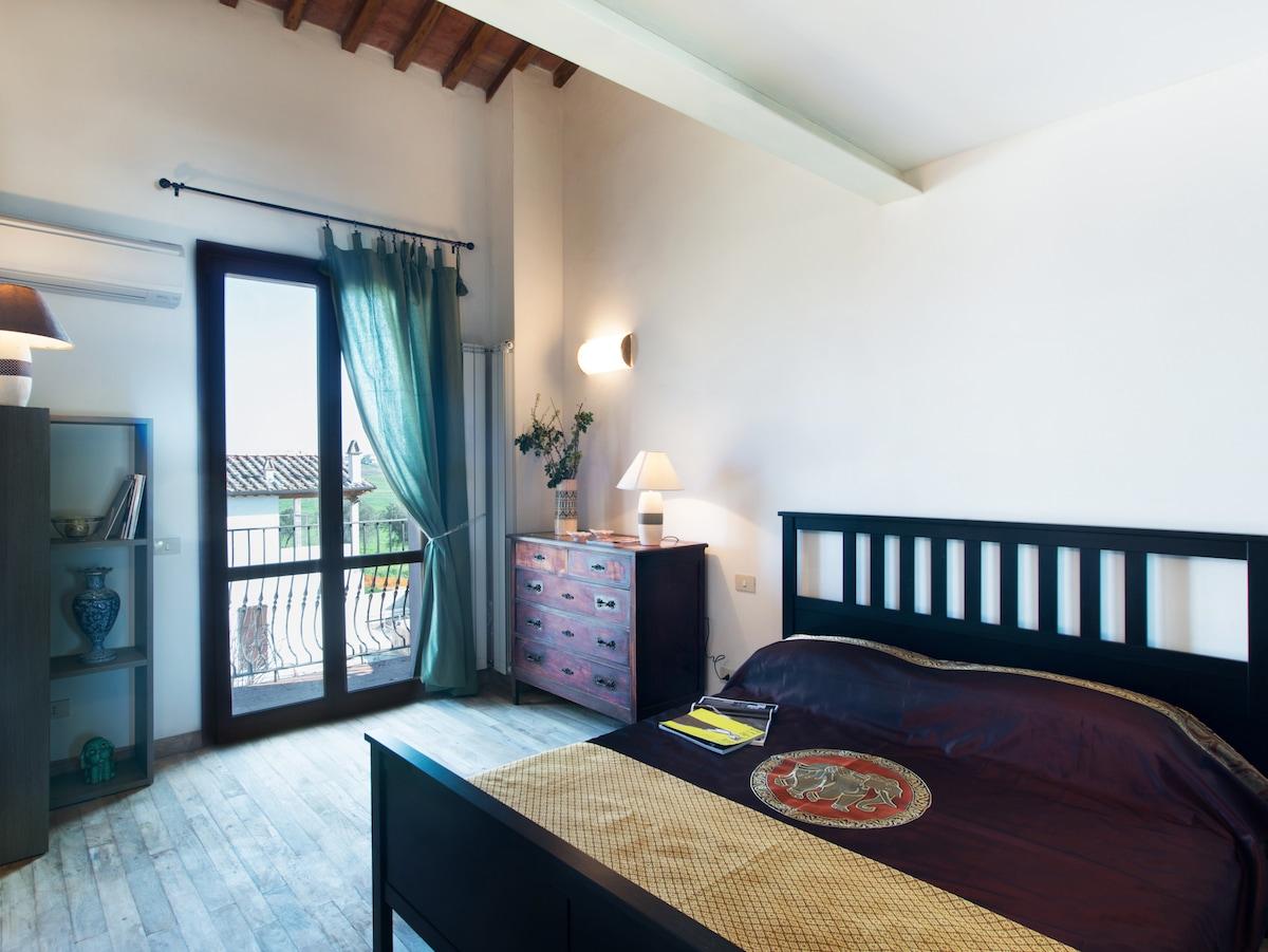 Capalbio Retreat