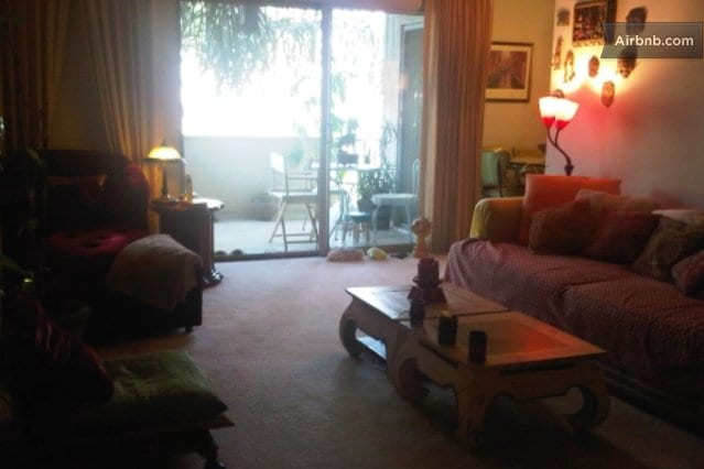 Beverly Hills-1BD/1BTH-Pool/Balc
