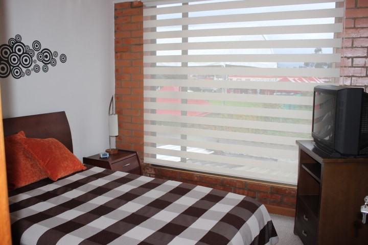 Nice bedroom close to the city !